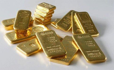 什么因素决定了现货黄金价格?